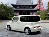 Nissan Cube (Z12) 2008 photos