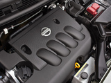 Nissan Cube Indigo Blue (Z12) 2012 pictures