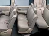 Photos of Nissan Cube³ (GZ11) 2003–08