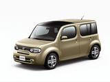 Photos of Nissan Cube (Z12) 2008
