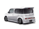 Pictures of Impul Nissan Cube (Z12) 2009