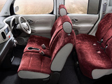 Nissan Cube Party Red Selection (Z12) 2010 wallpapers