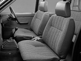 Images of Nissan Datsun 4WD Double Cab (D21) 1985–89