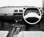 Nissan Datsun 4WD Regular Cab (D21) 1985–92 images