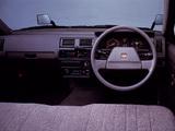 Nissan Datsun Regular Cab (D21) 1985–92 images