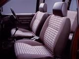 Nissan Datsun 4WD Double Cab (D21) 1985–89 photos