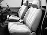 Nissan Datsun 4WD Regular Cab (D21) 1985–92 pictures