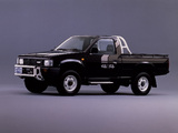Nissan Datsun 4WD Regular Cab (D21) 1985–92 wallpapers