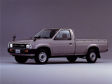 Nissan Datsun Regular Cab (D21) 1985–92 wallpapers