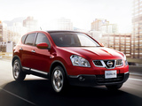 Images of Nissan Dualis (J10) 2010