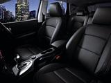 Nissan Dualis (J10) 2007–10 images