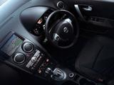Nissan Dualis (J10) 2007–10 photos