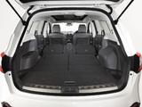 Photos of Nissan Dualis+2 AU-spec 2010