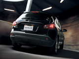 Pictures of Nissan Dualis (J10) 2010