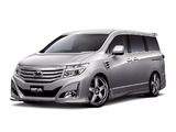 Images of Impul Nissan Elgrand (E52) 2010