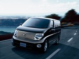 Nissan Elgrand (51) 2002–10 pictures