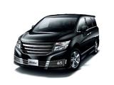 Autech Nissan Elgrand Rider Black Line (E52) 2011 images