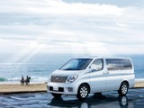 Pictures of Nissan Elgrand (51) 2002–10