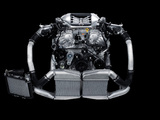 Engines  Nissan VR38DETT images