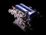 Engines  Nissan SR20DET wallpapers