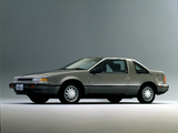 Nissan EXA Coupe Type A (KEN13) 1986–88 wallpapers