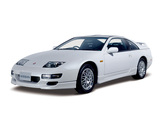 Images of Nissan Fairlady Z Version R Twin Turbo 2by2 (GCZ32) 1998–2000