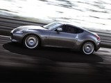 Images of Nissan Fairlady Z 2008
