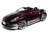 Images of Nissan Fairlady Z Roadster 2009