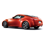 Images of Nissan Fairlady Z 2012