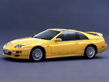 Nissan Fairlady Z Version R Twin Turbo 2by2 (GCZ32) 1998–2000 images