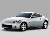 Nissan Fairlady Z (Z33) 2002–07 images
