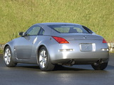 Nissan Fairlady Z (Z33) 2002–07 photos