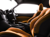 Nissan Fairlady Z 2008 pictures