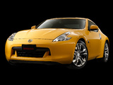 Nissan Fairlady Z Stylish Package 2009 images