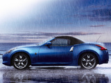 Nissan Fairlady Z Roadster 2009 pictures