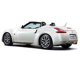 Nissan Fairlady Z Roadster 2012 pictures