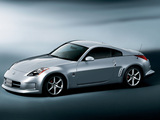 Nissan Fairlady Z Type E (Z33) pictures