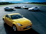 Nissan Fairlady wallpapers