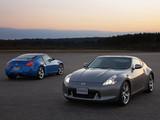 Photos of Nissan Fairlady Z 2008