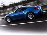 Pictures of Nissan Fairlady Z 2008