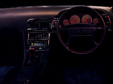 Nissan Fairlady Z Version R Twin Turbo 2by2 (GCZ32) 1998–2000 wallpapers