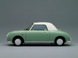 Images of Nissan Figaro Concept 1989
