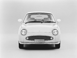 Nissan Figaro 1991 photos