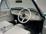 Photos of Nissan Figaro Concept 1989