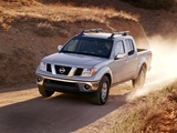 Images of Nismo Nissan Frontier Crew Cab (D40) 2005–08