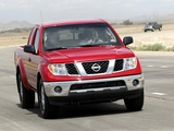 Nismo Nissan Frontier King Cab (D40) 2005–08 photos