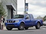 Nissan Frontier King Cab (D40) 2009 pictures