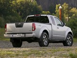 Nissan Frontier Pro-4X King Cab (D40) 2009 pictures