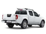 Nissan Frontier 10 Anos (D40) 2012 images