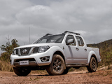 Nissan Frontier 10 Anos (D40) 2012 pictures